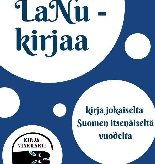 101 LaNu-kirjaa