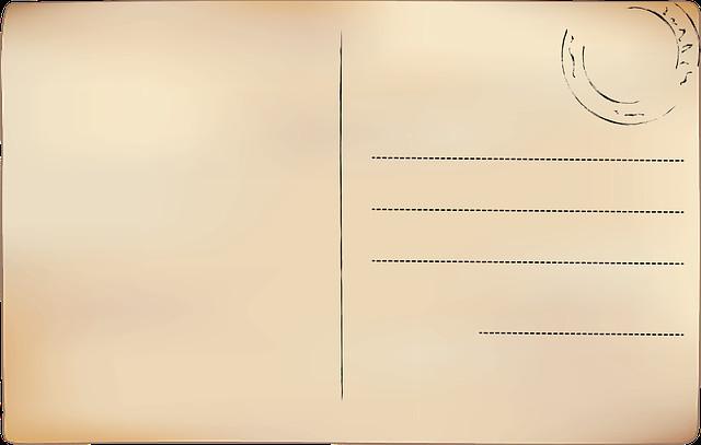 Vinkkausviikot on täällä taas: Kirjoita postikorttiin